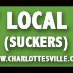 "Buy Local #2: Charlottesville City pursues North Carolina sculpture purchase while urging citizens to buy ""local"" art"