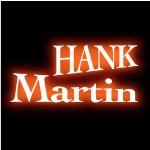 Hank Martin