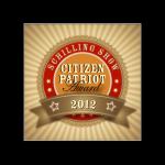 Dr. Charles Battig given Schilling Show Citizen Patriot Award