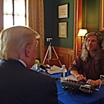 Donald Trump on The Schilling Show