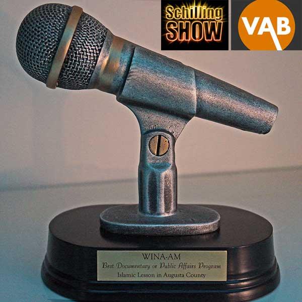 VAB-Award-Schilling-Show