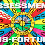 Wheel of (mis)Fortune: The wacky world of Albemarle's wildly fluctuating assessments