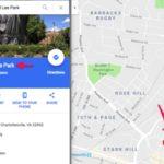 Robert_Edward_Lee_Park_-_Google_Maps