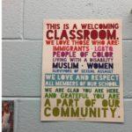 Welcoming Classroom