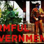 Harmful Government proc