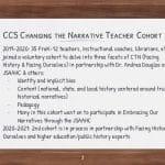 CCS Anti-Racist Curriculum 2