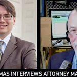 _1__MEDIA_BOYCOTT_BROKEN__Joe_Thomas_Interviews_Matt_Hardin_on_Rob_Schilling_Voting_Rights_Case_-_YouTube