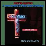Jesus Saves 300 x 300 Web Ad